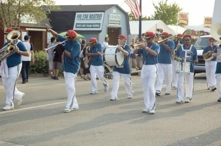 Saint Gabriels Celestial Brass Band - Brass Band