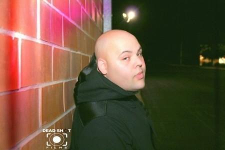 Nic dante  - Male Singer