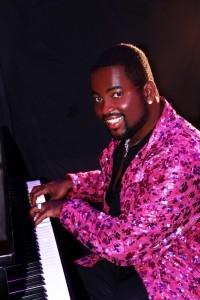 Dwight Blake  - Pianist / Singer