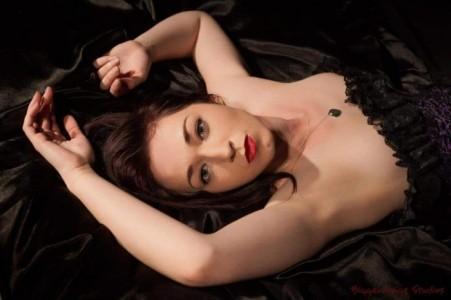 Laura Danielle Porritt - Female Dancer