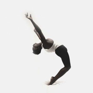 Jahwan Kha'Ree Williams  - Male Dancer