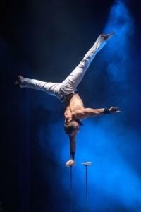 Visan Daniel - Aerialist / Acrobat