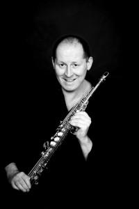 Krys - Saxophonist