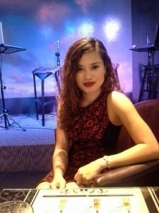 Marichu Sabanal - Female Singer