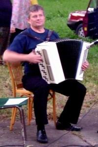 Gennadiy Ilyin - Other Instrumentalist