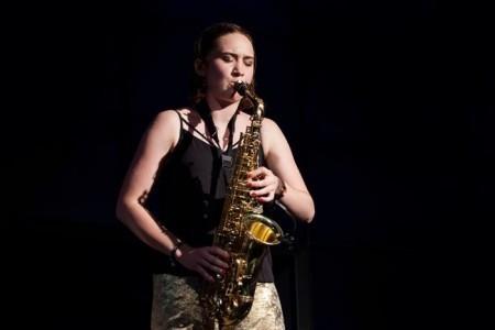 Party Sax - Saxophonist