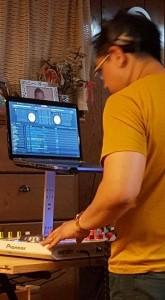 Alex  - Nightclub DJ