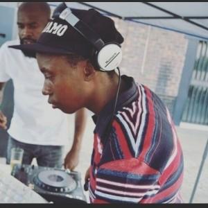 Syd'K - Nightclub DJ