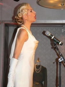 Katrina Murphy Entertainment - Female Singer