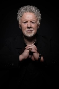 tony scarth is Tom Jones  - Tom Jones Tribute Act