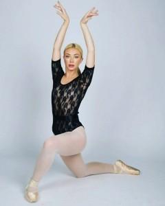 Aly Mc - Female Dancer