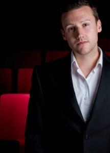 Duncan Heather - Male Singer