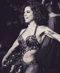Ronia Alvarado  - Female Singer