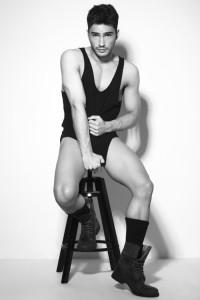 Sergio Sainz - Male Dancer