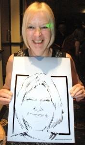 Paul Gurney - Caricaturist