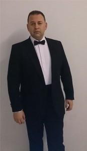 Jonathon Michaels - Male Singer