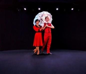 Ihor Pryimak - Male Dancer
