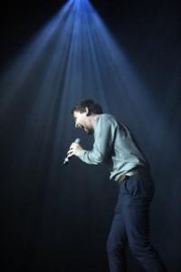 Casey Adam - Male Singer