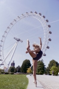 Ellena Louise Waite - Female Dancer