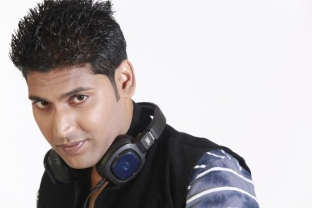 DJ ADI aka Torpedo India - Nightclub DJ