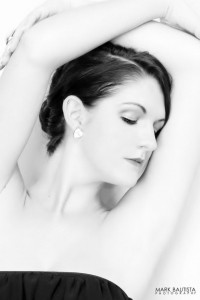Rosy Cornish - Female Dancer