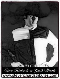 Steve Richards Tributes  - Neil Diamond Tribute Act