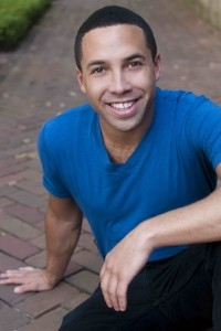 Justin Reynolds - Song & Dance Act