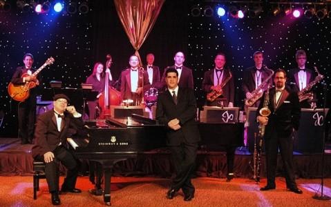 Vocalist, Jerry Costanzo - Jazz Band