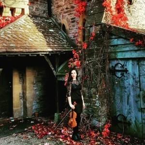 Rachel Somerset - Electric/Classical Violinist - Violinist