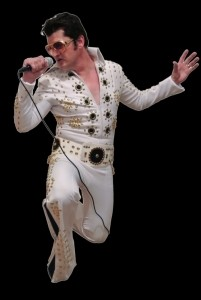 Memphis Mike - Elvis Tribute Act - Elvis Tribute Act