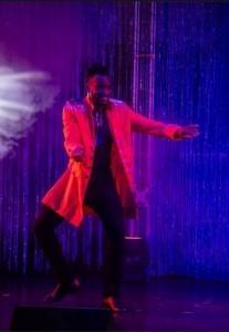 Ishmael Kenpachi  - Male Dancer