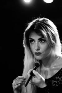 Lucy Harris - Female Singer