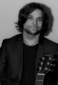 David Burton - Guitar Singer