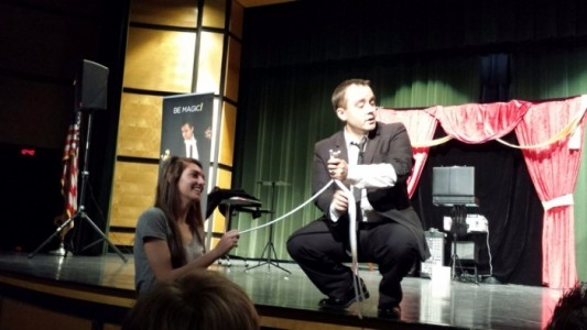 The Mindtease Brent Kessler - Other Magic & Illusion Act
