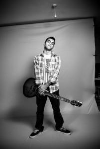 Sean D  - Multi-Instrumentalist
