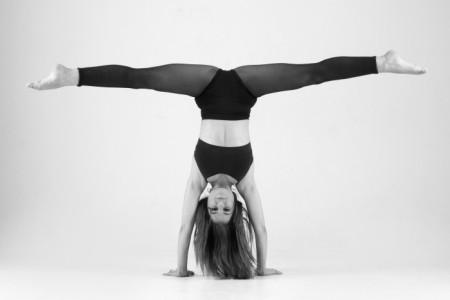 Annalisa - Female Dancer