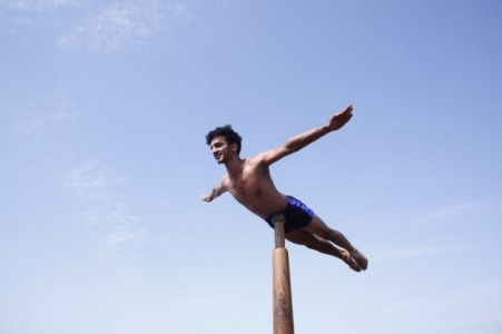 Indian Pole Mallakhamb - Other Speciality Act