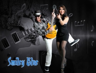 SMILEY BLUE - Duo