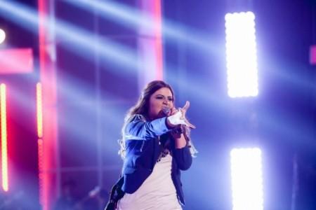 Mary Ann - Female Singer