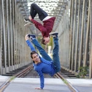 Impact Brothers - Street / Break Dancer