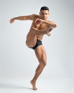 Jonathan Salviano do nascimento - Male Dancer