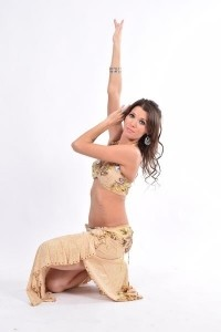 LuciaBD - Belly Dancer