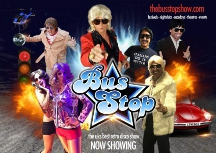 The Busstop Show - Other Artistic Entertainer