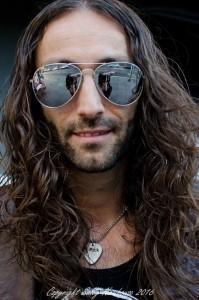 Singer Entertainer Luca Ravasio  - Cover Band