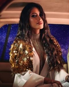 MELISA - Female Singer