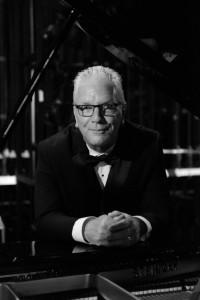 Karl Moraski - Pianist / Keyboardist