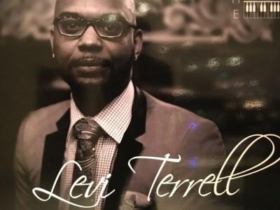 W Levi Terrell  - Pianist / Keyboardist