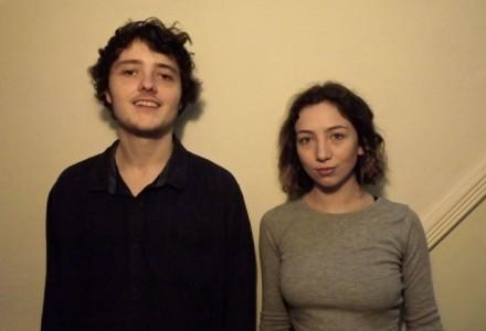 Jayne&Rob - Duo