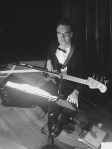Alex H - Bass Guitarist