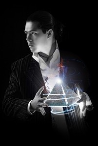 Angello - Cabaret Magician